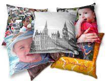 Kid-Friendly Christmas Cushions