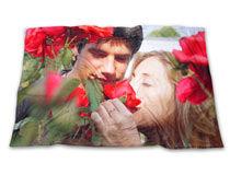 Kuscheldecke zum Valentinstag