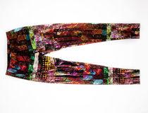 Leggings mit eigenem Design