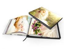 Libro de Fotos personalizado