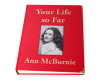 Life Book for your Mum