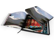 livre photo personnalise