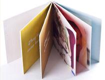 livre tissu personnalisé