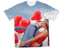 Love You Anniversary T-Shirt