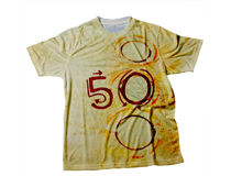 Made In 1963 Photo T-Shirt