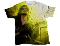 maglietta personalizzata uomo