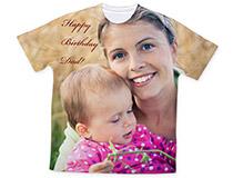 Magliette personalizzate idee festa della mamma