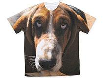 Men's t-shirt printing