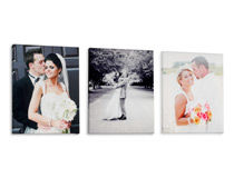 Mini Photo Canvas Prints