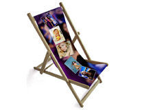 Montage Deck Chair