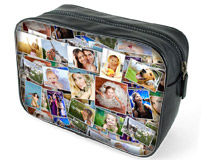 Montage Men's Washbag