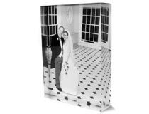 Mr & Mrs 50 Years Photo Block
