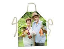 Nifty 50! Personalised Apron