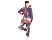 onesie-personalizado-fotos-imagenes-textos-diseños-capucha-online-pijama