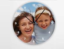 Orologio da parete personalizzato per festa del papà