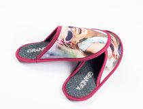 pantofole personalizzate con foto