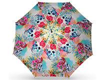 paraguas personalizado con fotos