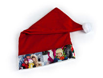 Parents Christmas Santa Hats