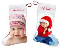 Peronalized Christmas Stockings