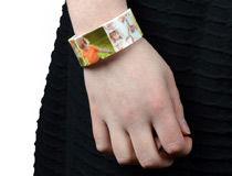 Personalised 21st Birthday Bracelet