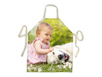 personalised aprons for her