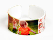 Personalised Birthday Girl Bracelet