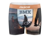 Personalised Boxer Shorts