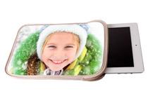 Personalised iPad Air Smart case