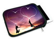 Personalised iPad Slip Cases