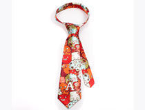 Personalised Tie