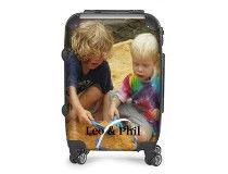 Personalisierter Koffer