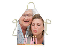 Personalized Apron Gifts For Mom