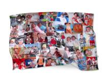 Personalized Blanket for Men