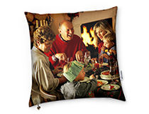 Personalized Christmas Cushions