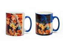 Personalized Heat Magic Mugs
