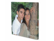 Personalized Message Canvas