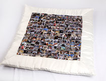 Personalized Picture Quilt