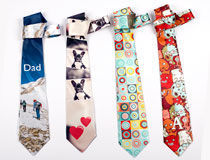 Personalized Tie for Men