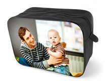 Personalized toiletry bag for Men