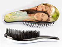 personlig hårborste