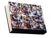 Personligt scrapbook album