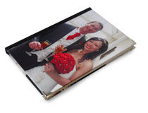 Photo Address Books and Notebooks