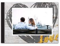 Photo Book of Love