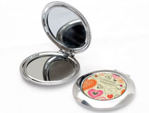 Photo Compact Mirrors