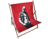 Photo Double Deckchair