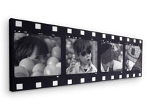 Photo FilmStrip Montage