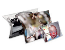 Photo Gift Boxes for Christmas Gifts