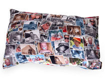 photo pillow photo bedding