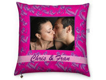 Photo Template Cushions