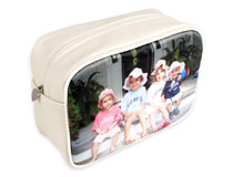 Photo Wash Bag